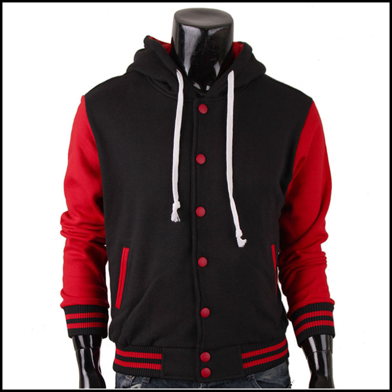 Buy the latest red and black hoodies cheap shop fashion style with free shipping, and check out our daily updated new arrival red and black hoodies at sashimicraft.ga