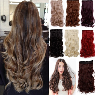 One piece tie up binding ponytail clip in hair extension synthetic au sexy bangs clip on front fringe clip in hair extensions human xmas gift pmusecretfo Image collections