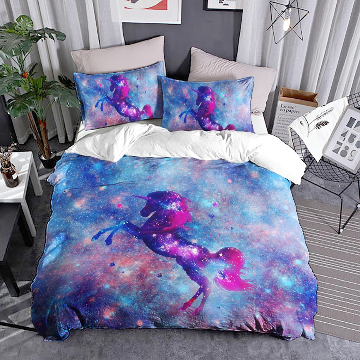 3D 2//3Pieces Duvet Cover Set All Size Bedding Set Sonic The Hedgehog Anime Newly