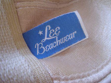 60's 70's Lee