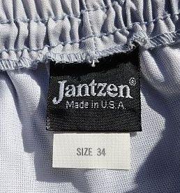 1980's Jantzen label