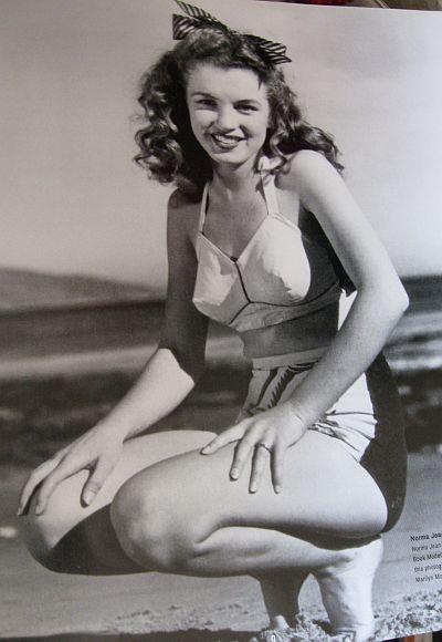 Norma Jeane 1945