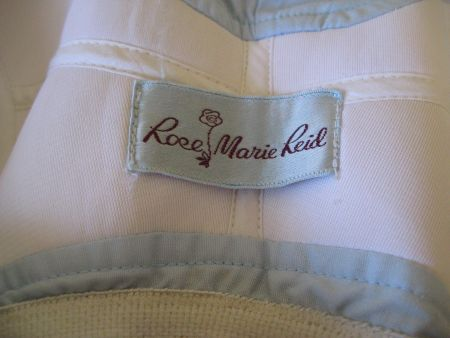 1960's Rose Marie Reid label