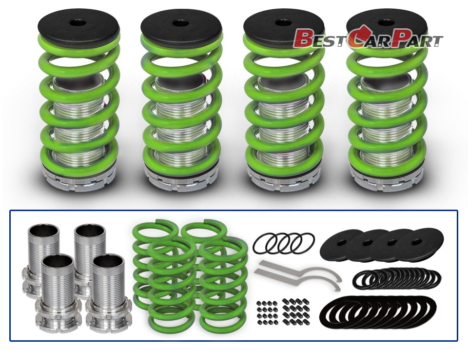 Auto Hood Lift Supports For 06-10 Hummer H3 Front Shocks 6288 2412VS 15260641