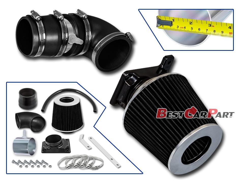 Filter For 00-05 RAV 4 2.0L BLUE Short Ram Air Intake Induction Kit 2.4L L4