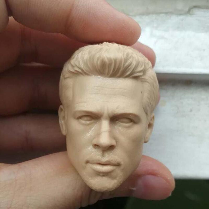 "Blank Hot 1//6 Scale Crows Zero Oguri Shun Head Sculpt Unpainted Fit 12/"" Figure"