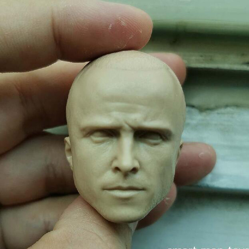 1//6 scale Blank Head Sculpt Game of Thrones Tyrion Lannister unpainted
