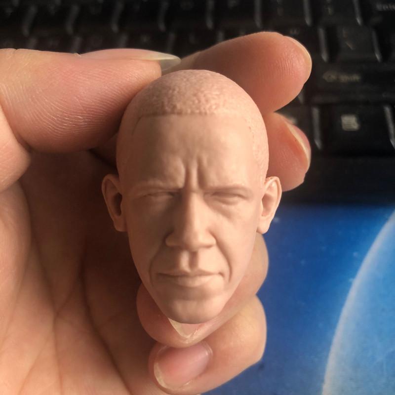 "Blank Hot 1//6 Scale The Punisher Jon Bernthal Head Sculpt Unpainted Fit 12/"" Body"