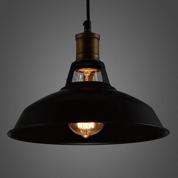 Kitchen Pendant Light Fixtures Amazon Com: Industrial Retro Vintage Black Pendant Lamp Kitchen Bar