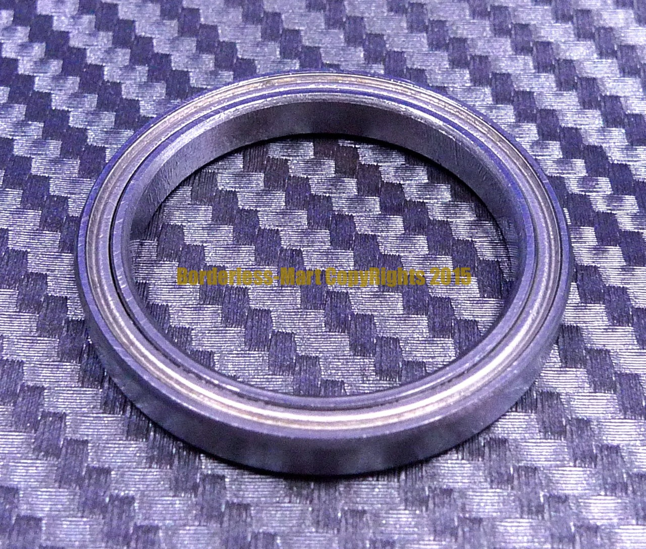 25x32x4 mm 5 Pcs Metal Shielded Ball Bearing Bearings 25*32*4 6705z 6705ZZ