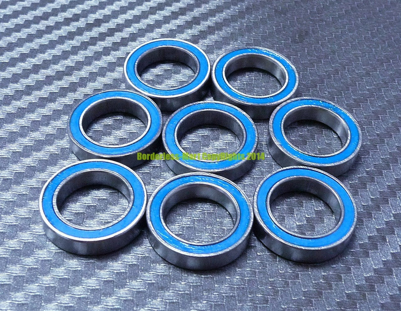 6311 2RS Bearings for ST-STC 30-40-50kw