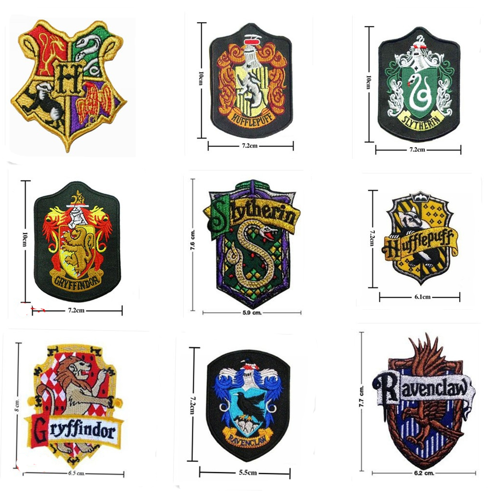Free Machine Embroidery Designs Harry Potter
