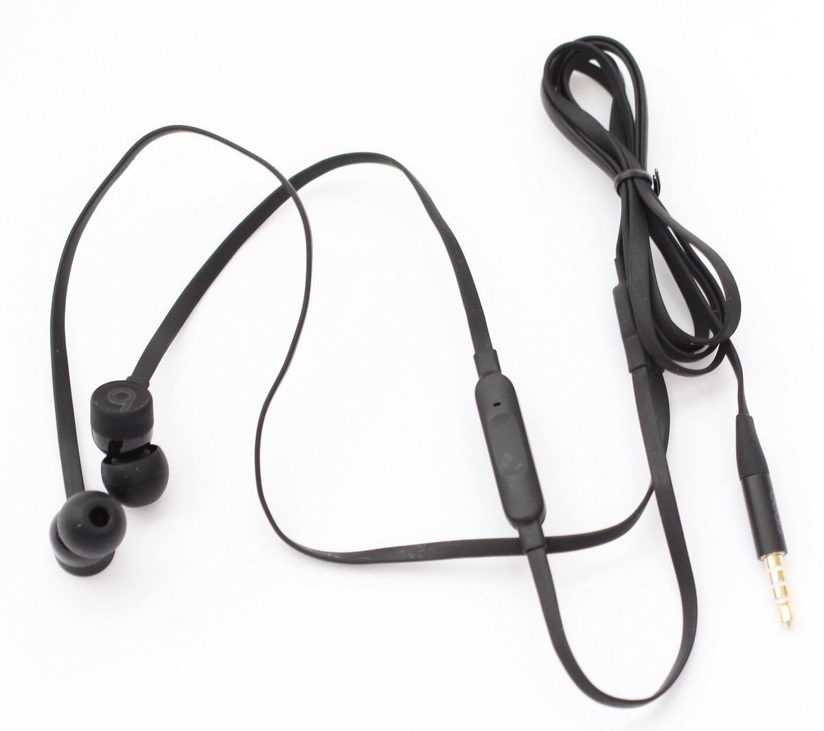 Details about READ- Beats by Dr. Dre urBeats 3 In-Ear Headphones w 3.5mm  Black MQFU2LL A READ! 4bb24ba04c