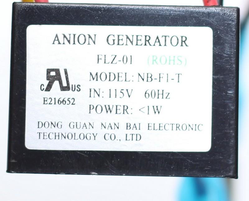 Details about ANION Generator Ionizer FLZ-01 NB-F1-T For FGRC0644U1  Frigidaire Air Conditioner