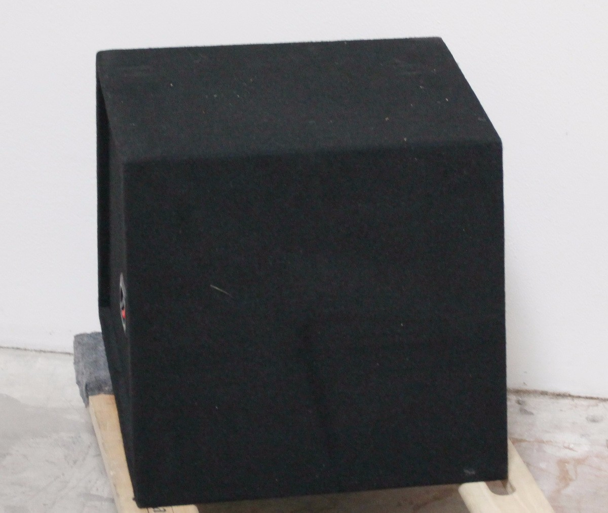 "METRA TCBXP-112 12/"" SINGLE  SUB ENCLOSURE"