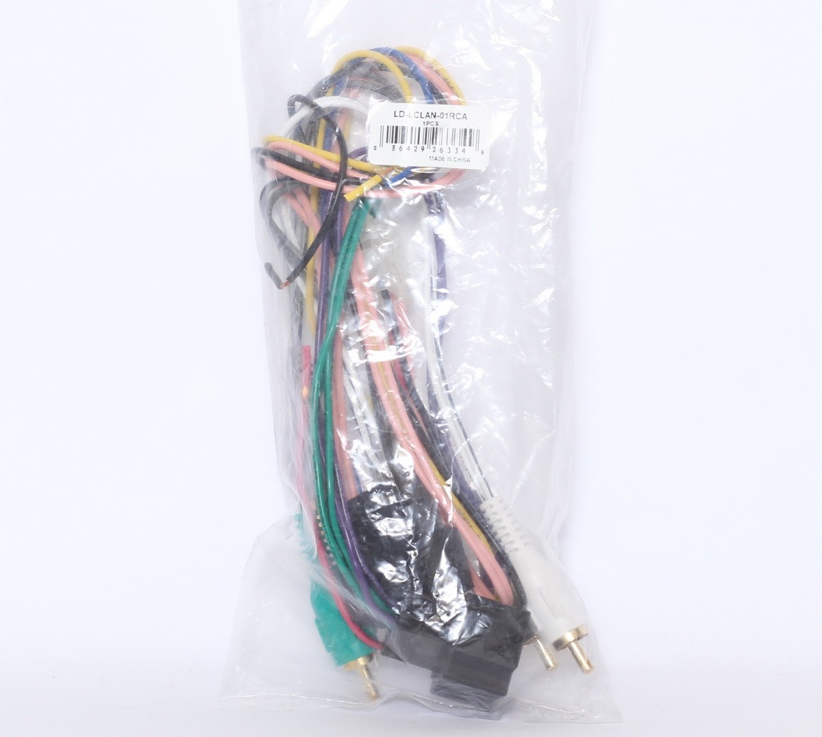 Gmrc 01 Wiring Harness