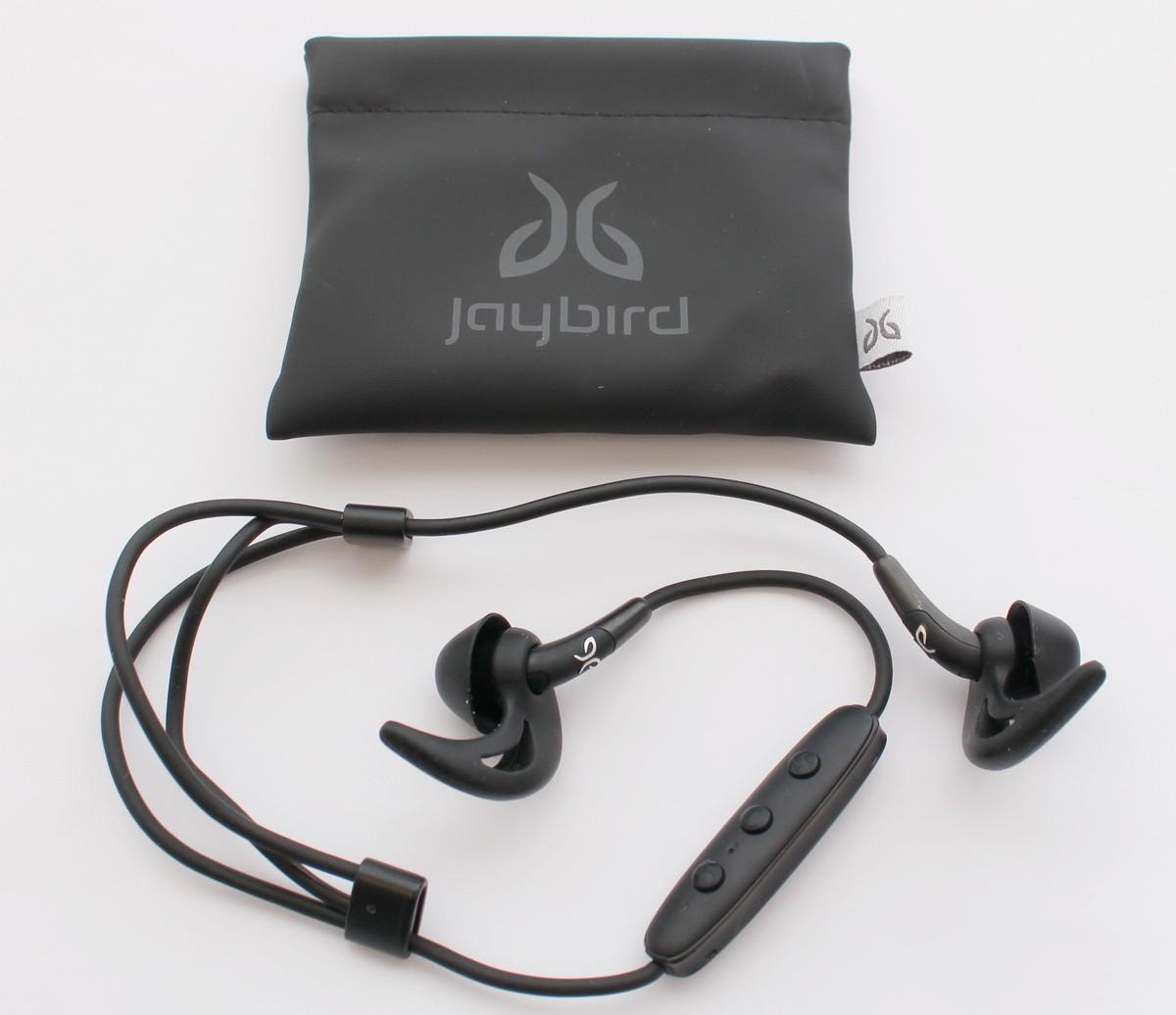 Ear Headphones Carbon//Black Used Good Jaybird Freedom 2 Wireless in