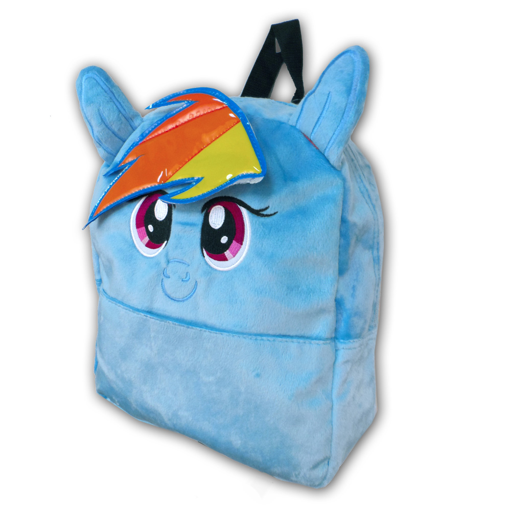 School bans 9-year-old boy s My Little Pony backpack df8bbdbc2