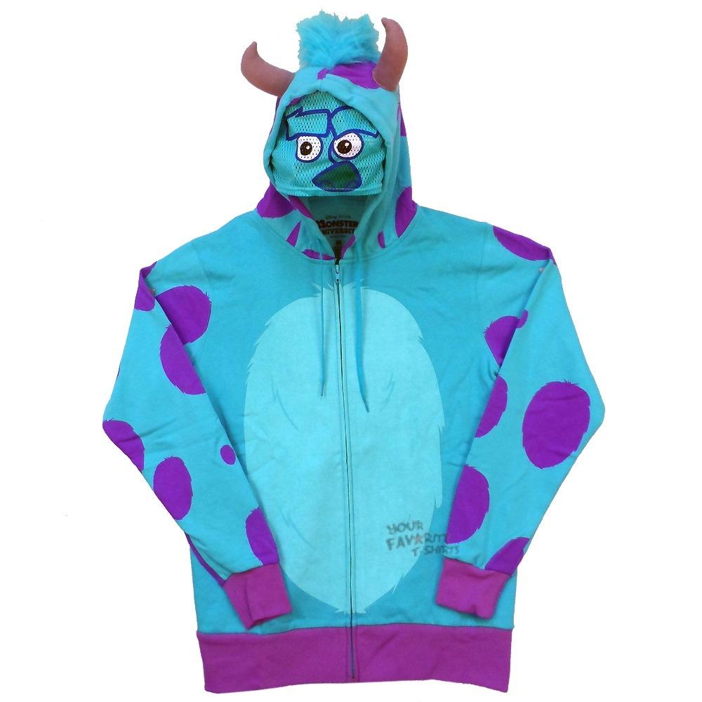 becf2e6baa Sully Costume Mens   Monsters Inc. Sully Costume Sc 1 St Mega Fancy ...