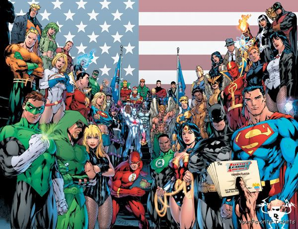Adult Teen Titans 21