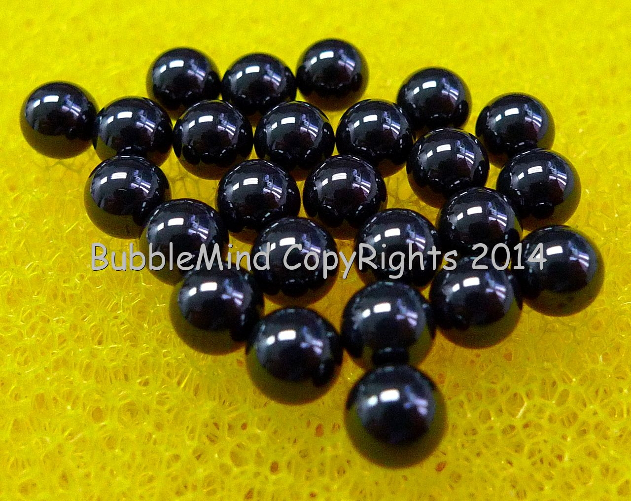 "15//32/"" 10Pcs G5 Si3N4 Ceramic Loose Bearing Balls 11.906mm Silicon Nitride"