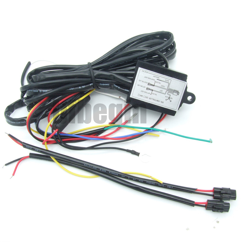 Is This Wiring Correct To Hook Up My Strobe Lights Pic Hidplanet