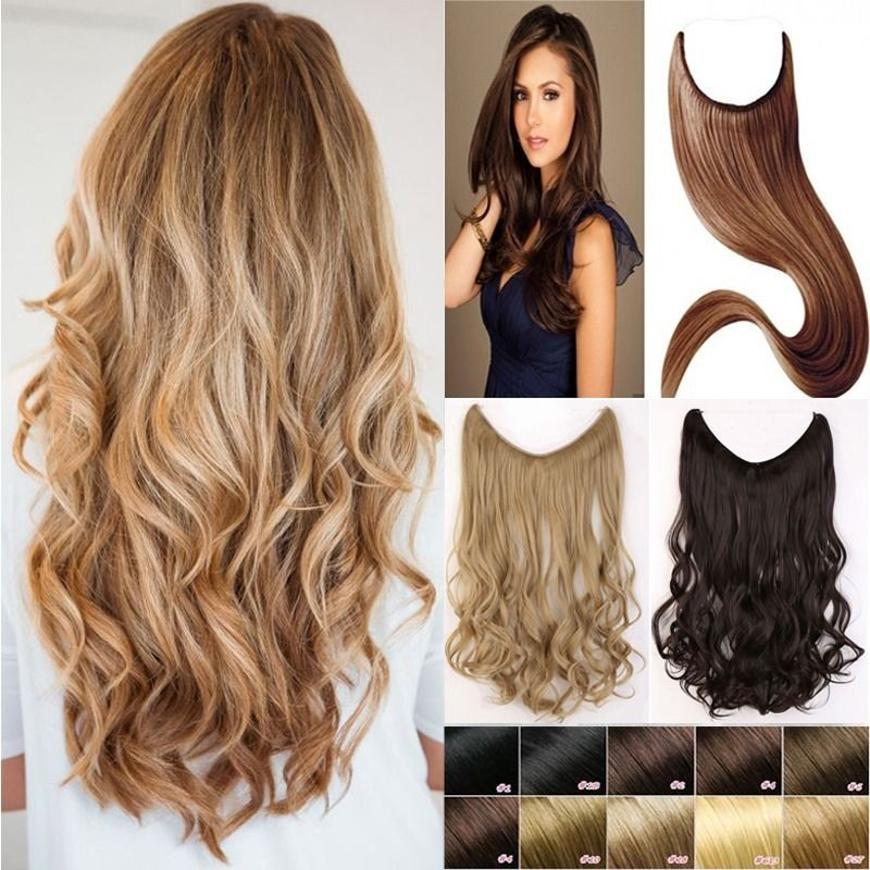 Clip on bun high volume 45g updo chignon messy curly wavy bun hair uk full head 8pcs 18clips clip in on hair extensions real thick human synthetic pmusecretfo Image collections