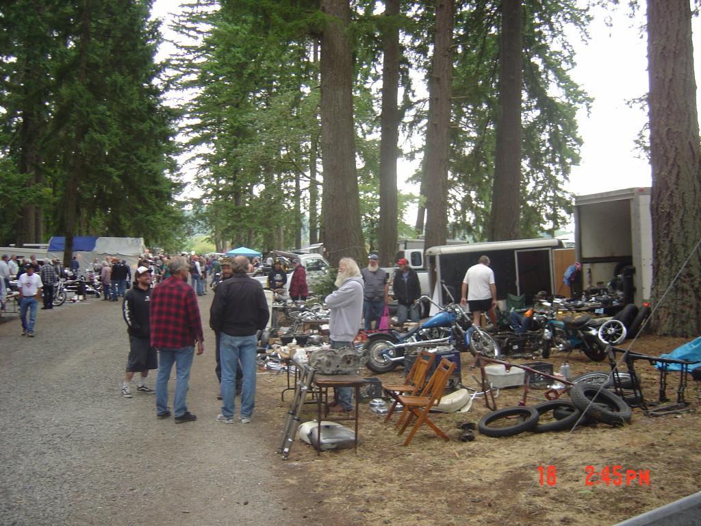 tenino motorcycle swap meet 2013