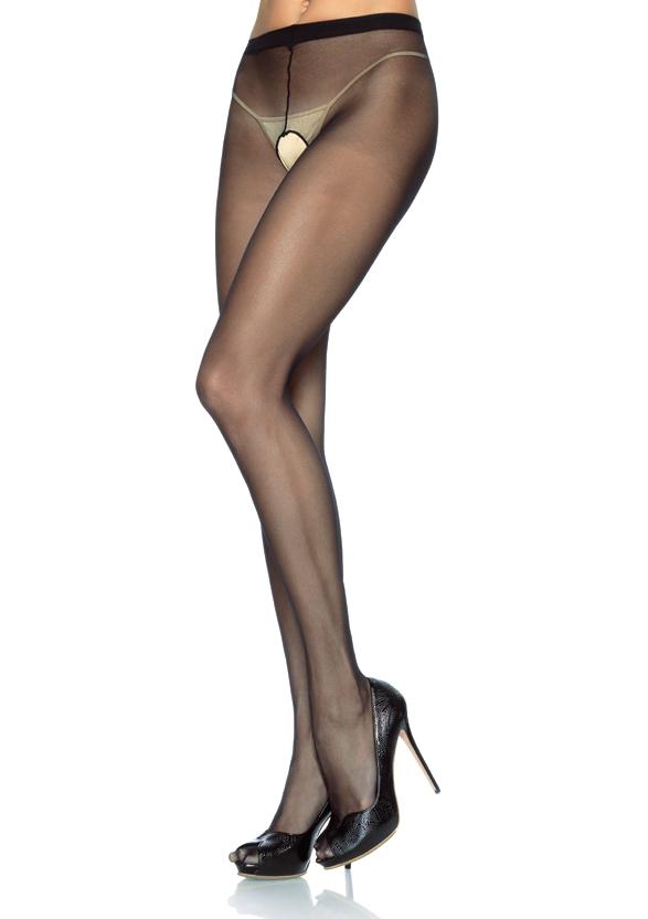 Hose Nylon Hosiery Panties 56
