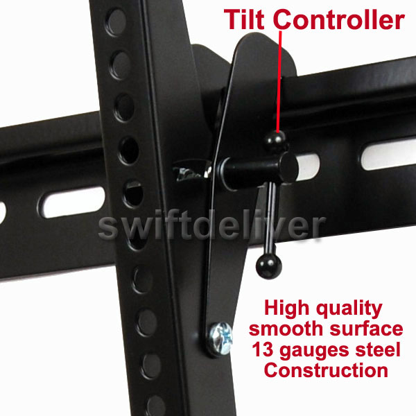 Tv Wall Mount Bracket For Tcl Sanyo 40 42 46 48 50 55 65