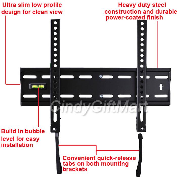 samsung tv mount bracket store categories flat tv wall mount for vizio samsung sharp lg 32