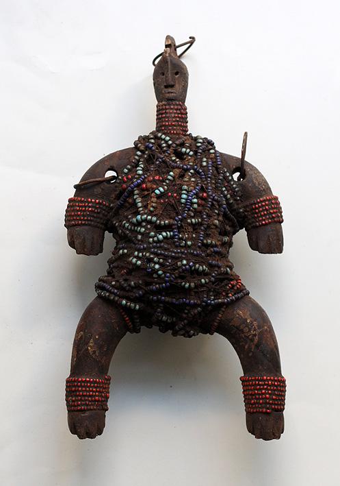 old namchi fertility doll cameroon ebay. Black Bedroom Furniture Sets. Home Design Ideas