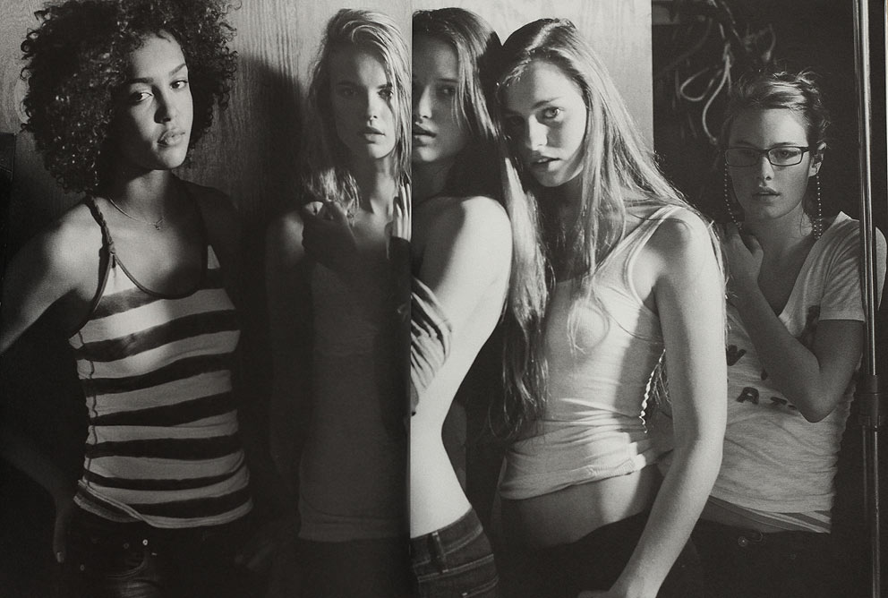 Matchless Abercrombie and fitch nude ad not meaningful
