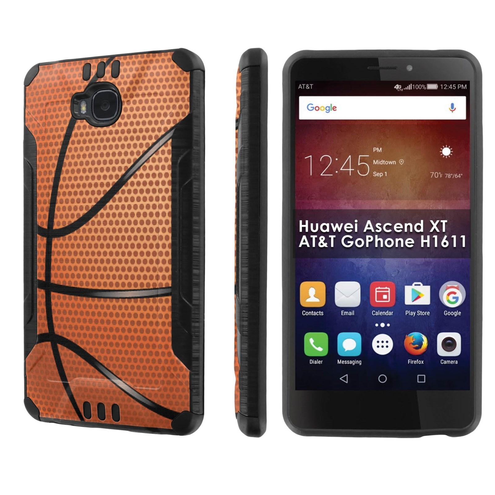 Huawei ascend xt2 update