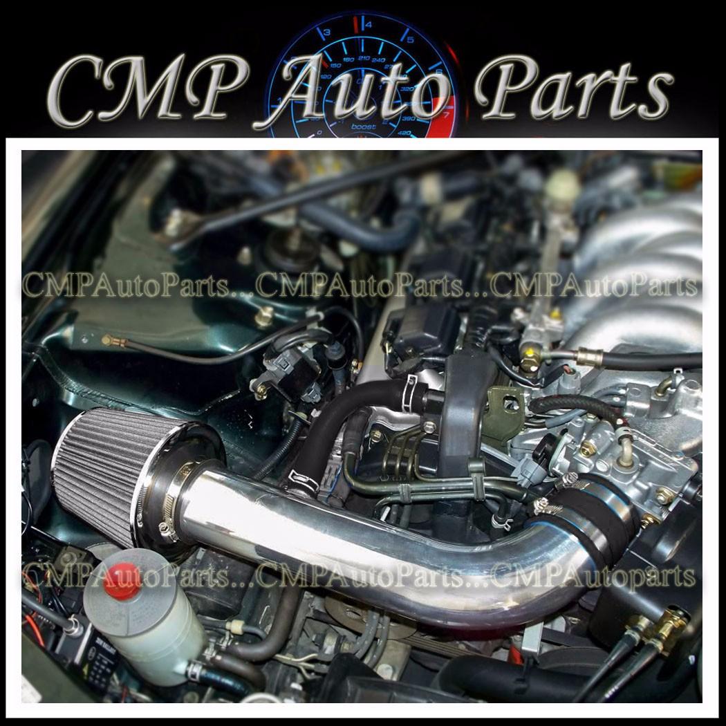 1996 Acura Tl Engine