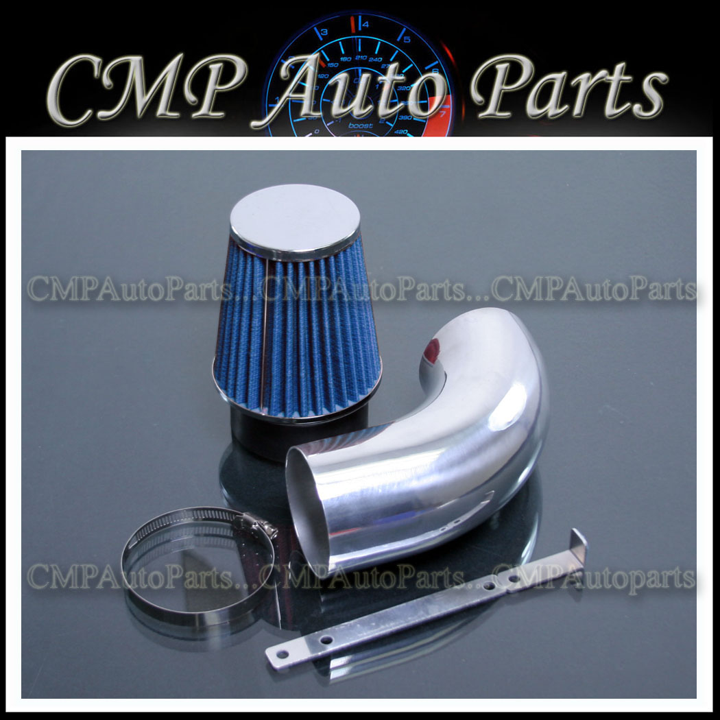 2001-2006 ACURA MDX 3.5L V6 AIR INTAKE KIT INDUCTION