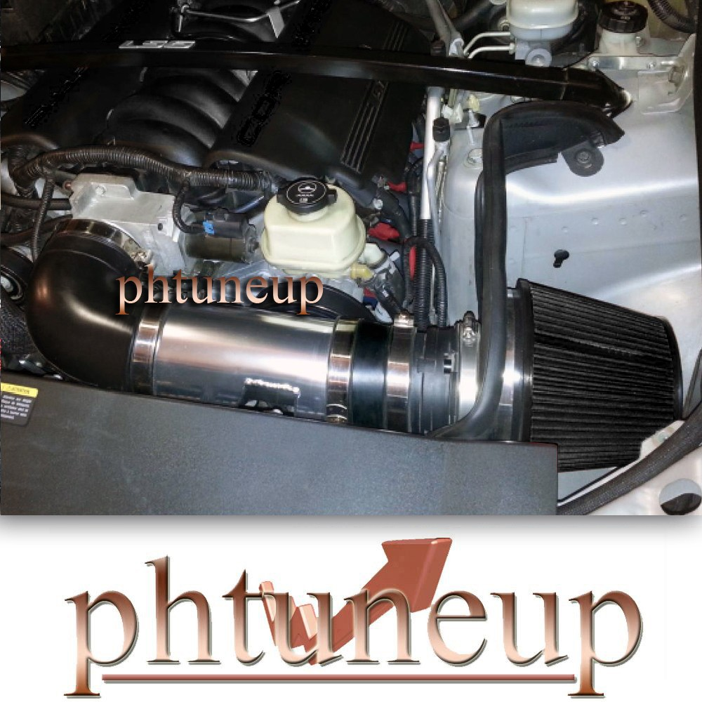 BLACK 440 440 CADILLAC CTS V 440.440L 440.40L ENGINE HEATSHIELD AIR ...