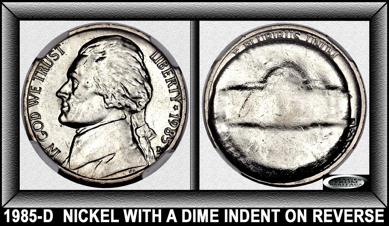 Interesting 1993 Lincoln Error - Coin Community Forum