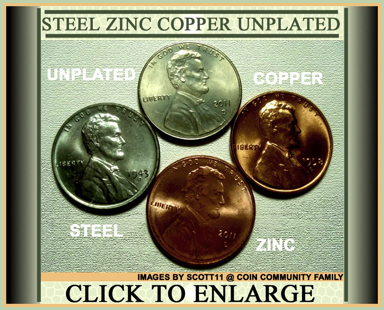 1993 D Lincoln Cent - Error - Coin Community Forum