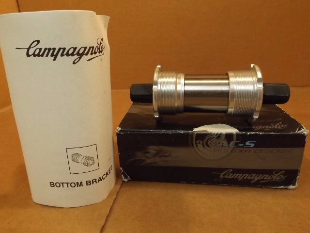 New-Old-Stock Campagnolo Chorus Bottom Bracket English Threads 68 x 102 mm