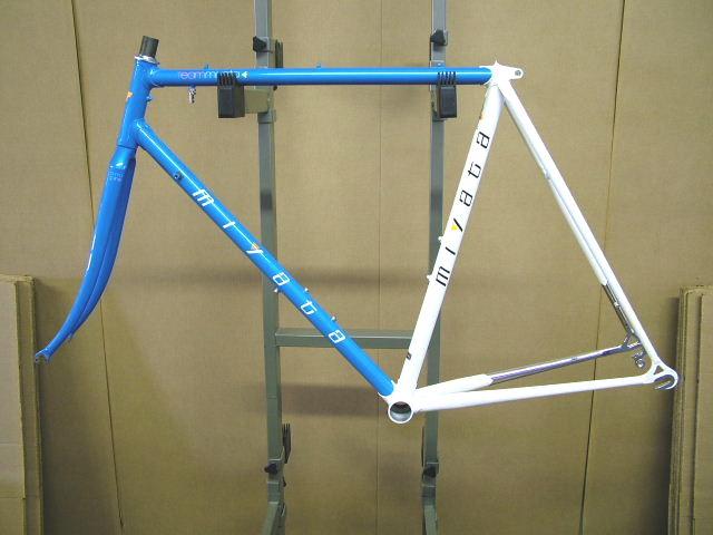 1991 Miyata 721 | The Simplicity of Vintage Cycles