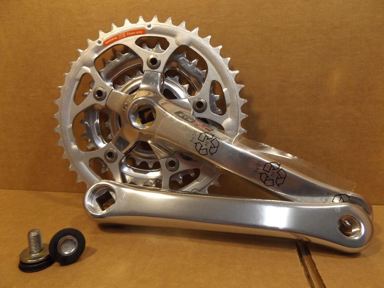 MTB Road Bike Single Double Chainring Bolts Sprocket Kettenblätter Screws Teile