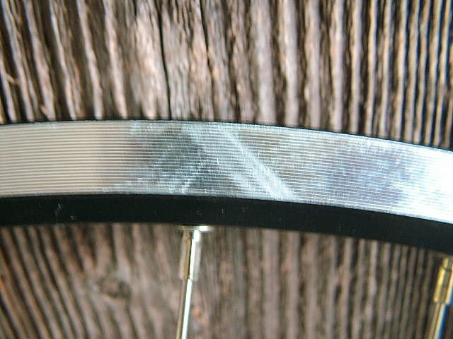 "NOS Weinmann ZAC MTB 26/"" Rear Wheel w//135mm Shimano Deore LX 6//7-Speed Freehub"