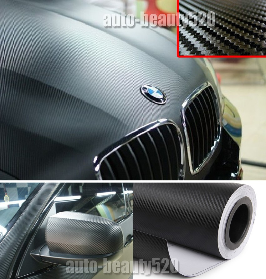Best Car Wrap D Carbon Fiber Matte Mirror Glossy Chrome Vinyl - Car decals designcheap carbon vinyl sticker buy quality carbon time directly from