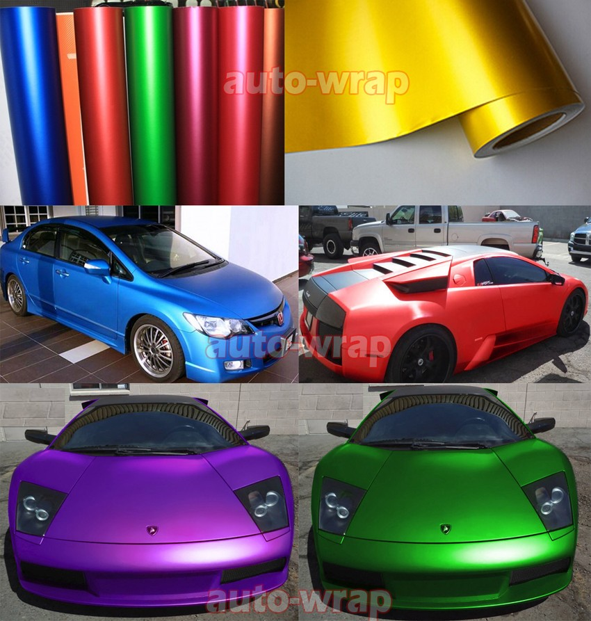 Optional All Car Wrap 3d 4d 5d Carbon Fiber Glossy Mirror Chrome