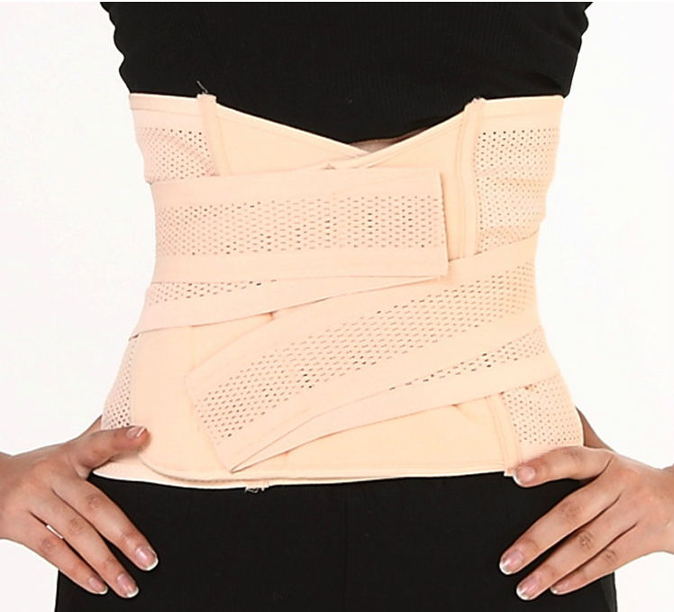 Postpartum Support Recovery Belt Pregnancy Tummy C Section