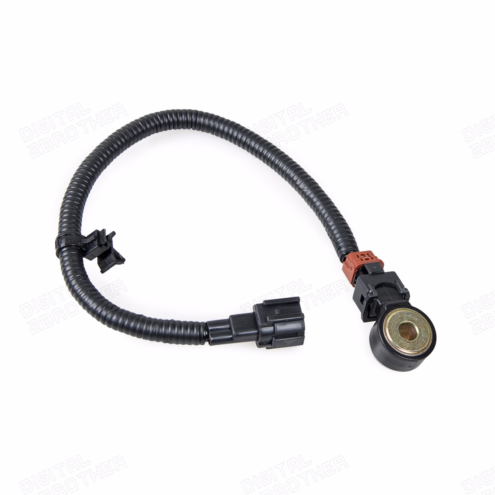 1995 Infiniti Q45 Knock Sensor Wiring Harness 45 Diagram 91 240sx Di Kns005 2 Engine With For Nissan