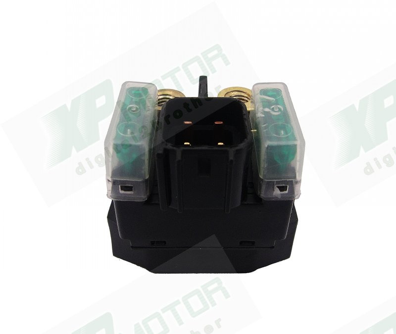 suzuki ozark fuse box: new starter solenoid relay for suzuki tl1000r  tl1000s 1997