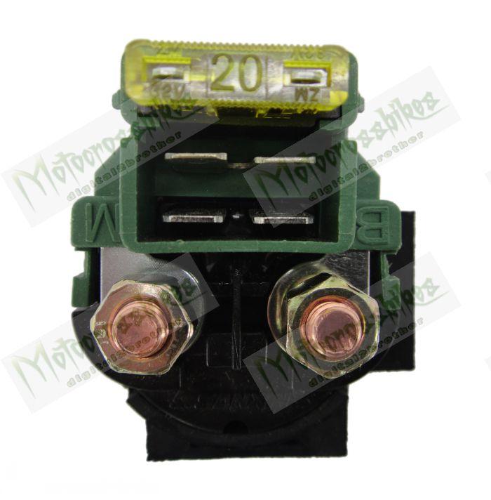 Cf moto 250 V5 manual