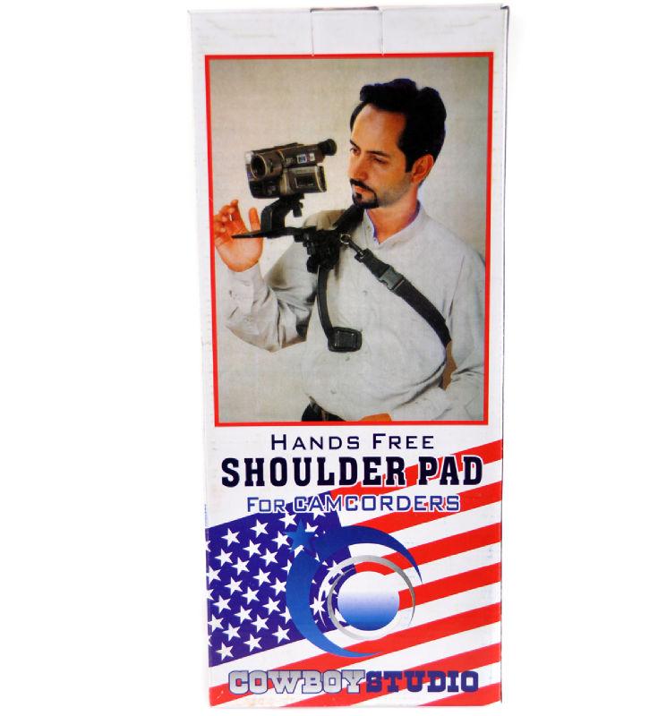 Картинки к товару - Плечевой упор Shoulder Pad для фото и видео.